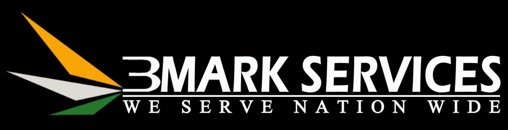 3 MARK SERVICES LOGO