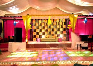 Wedding stage 3Mark Services