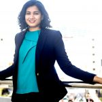 Dipika Prasad - Selection to WEF, Davos - PR Management by 3 MARK SERVICES