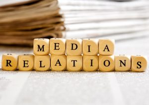 Media Relations Management by 3 Mark Services