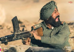 Subedar Joginder Singh movie - PR Management by 3 MARK SERVICES