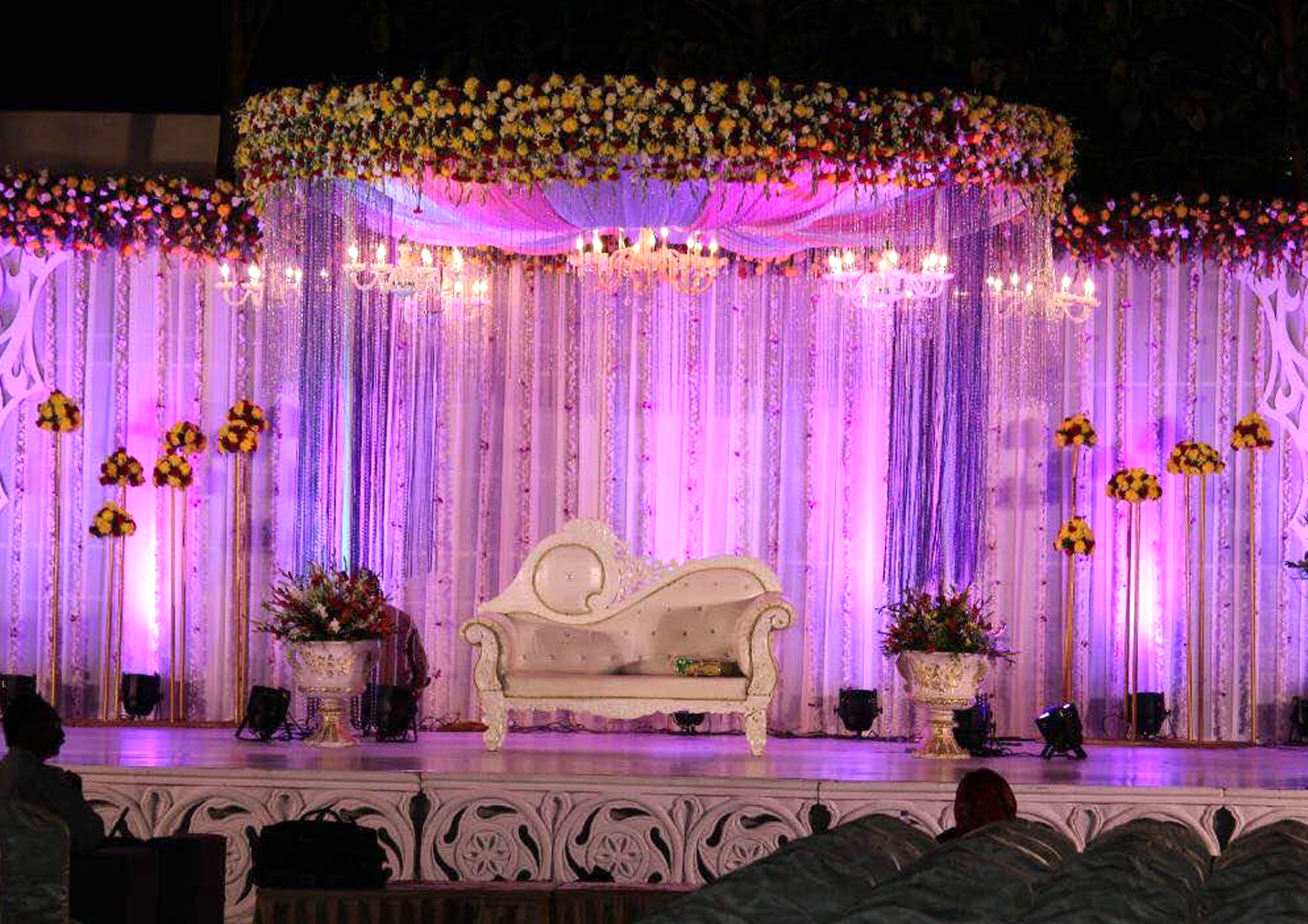 Wedding Planner - HomePage - 3MARK SERVICES